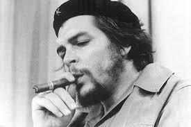 Ernesto Guevara, un asesino sádico mitificado. /Foto: cubadebate.cu.