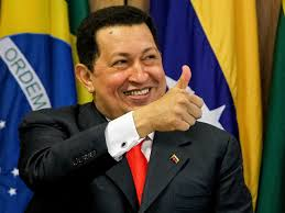 Hugo Chávez o el fracaso del socialismo del siglo XXI. /Foto: actuall.com.