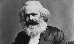 Karl Marx. /Foto: elviejotopo.com.