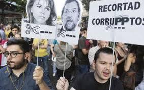 La corrupción indigna. /Foto: impresa.prensa.com.
