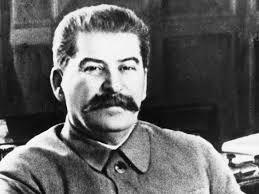 El genocida Josef Stalin. /Foto: thefamouspeople.com.