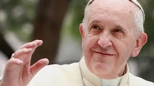 Jorge Bergoglio, ceremonia de la confusión. /Foto: YouTube.com.