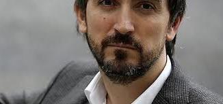 Ignacio Escolar representa al perfecto ignorante ilustrado. /Foto: eltambor.com.