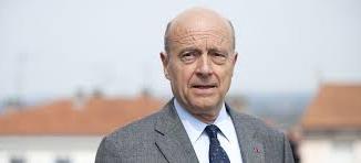 Alain Juppé, alcalde de Burdeos. /Foto: lhvnews.com.