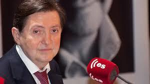 Federico Jiménez Losantos será llamado a la Comisión. /Foto: Telecinco.es.
