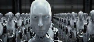 Ejércitos de robots. /Foto: mafakafilms.wordpress.com