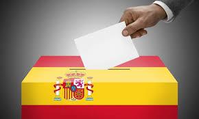 El sistema electoral español es deficiente. /Foto: offmagazine.es.