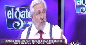 Julio Ariza, el final. /Foto: prnoticias.com.