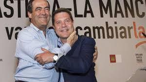 Tío Bono y su sobrino Emiliano. /Foto: elconfidencialdigital.com.
