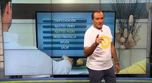 Antonio Jiménez, aburre a las ovejas. /Foto: YouTube.com.