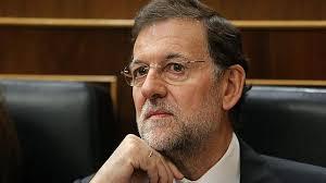 Mariano Rajoy. /Foto: republica.com.