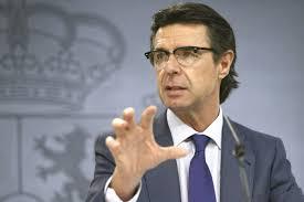 José Manuel Soria, adicto a los paraísos fiscales. /Foto: lasvocesdelpueblo.com.