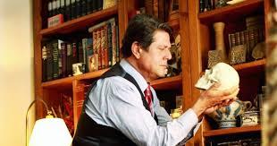 Federico Trillo, un embajador indigno. /Foto: saltimbanquiclicclic.blogspot.com.