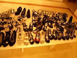 Expositor de calzado. /Foto: revistacalzados.wordpress.com.