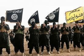 """Terroristas de Daesh, muchos con pasaporte """"europeo"""". /Foto: monitordeoriente.com"""