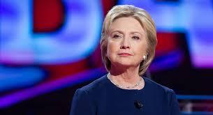 Hillary Clinton, la bruja Hilaria. /Foto: político.com.