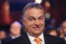 Viktor Orban. /Foto: dailustormer.com.