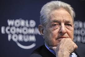 George Soros. /Foto: doralnewsonline.com.