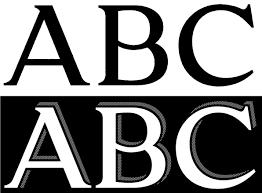 ABC, quien te ha visto y quien te ve. /Foto: cuatrtipos.wordpress.com.