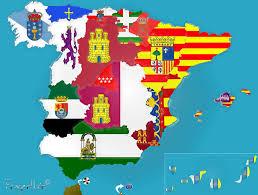 España saqueada. /Foto: laplumaviperina.blogspot.com.