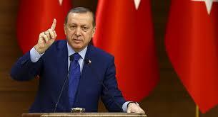 Erdogan. /Foto: mundosputnik.news.com.