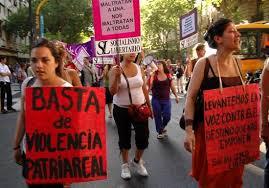Feminismo marxistizado. /Foto: anarquismo.net.