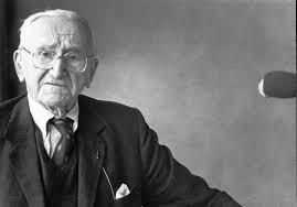Friedrich Hayek. /Foto: elviejotopo.com.