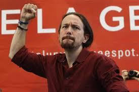Pablo Iglesias, payaso de la casta. /Foto: periodistadigital.com.
