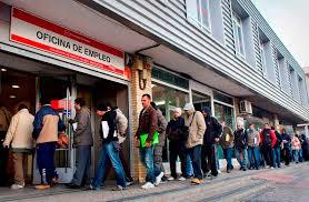 Se dice pronto: 600.000 inmigrantes en el INEM. /Foto: atlantico.net.