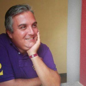Javier Ygartua Ybarra. /Foto: ramblalibre.com.