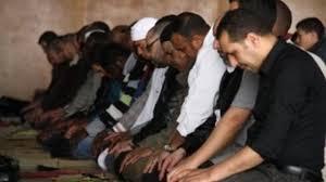 Musulmanes en Cataluña. /Foto: lavanguardia.com.