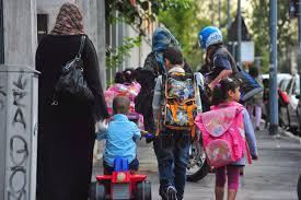 Musulmanes en Castilla. /Foto: periodistadigital.com.
