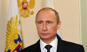 Vladimir Putin. /Foto: konzapata.com.