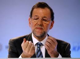Mariano Rajoy. /Foto: jorgebustos.com.