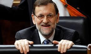Mariano Rajoy. /Foto: microno.com.