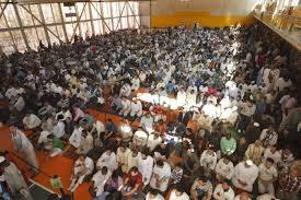 Musulmanes en el País Vasco. /Foto: elcorreo.com.