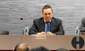 Francisco Sánchez. /Foto: elmundo.es.
