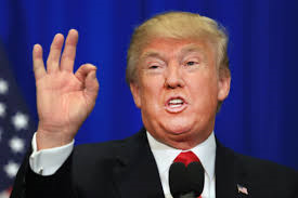 Donald Trump, presidente electo USA. /Foto: crhoy.com.