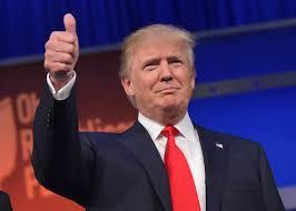 Donald Trump. /Foto: libertarianrepublic.com.