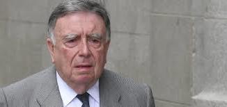 Luis María Anson, un fraude. /Foto: ecoteuve.eleconomista.com.