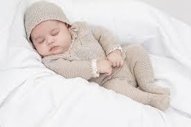 Bebé. /Foto: madreshoy.com.