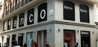 Las tiendas Blanco también cerrarán. /Foto: moda.es.