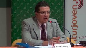 El juez Francisco Serrano, bestia negra del feminismo. /Foto: YouTube.com.