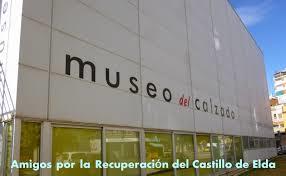 Museo del Calzado de Elda. /Foto:patrimoniohistoricoelda.blogspot.com.
