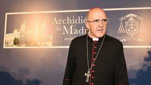 Carlos Osoro. /Foto: religionconfidencial.com.