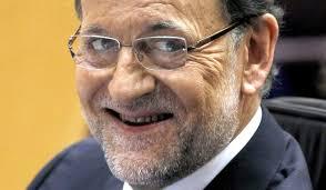 Mariano Rajoy. /Foto: 20minutos.es.
