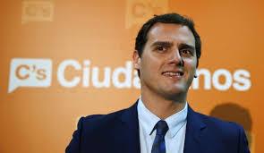 Albert Rivera. /Foto: cadenaser.com.