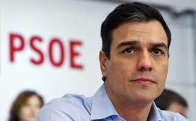 Pedro Sánchez. /Foto: ideal.es.