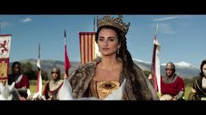 La Reina de España. /F oto: nosolocine.com.