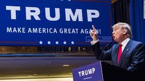 Donald Trump, un antes y un después. /Foto: cnn.com.